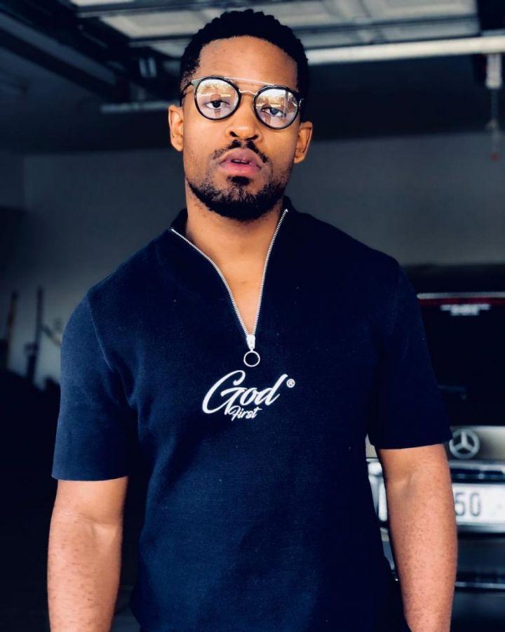 Prince Kaybee Previews Rose Nkau's New Single