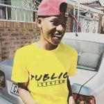 Publiq R.F - Amahle Quku