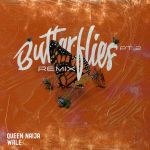 "Queen Naija & Wale Team Up On  ""Butterflies Pt. 2 Remix,"" Out Today"