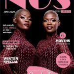 Qwabe Twins Cover Latest Edition Of NOS Magazine