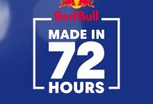 "Photo of Red Bull's ""Made In 72 Hours"" EP With Moonchild Sanelly, Gina Jeanz & More Dropping Tomorrow"