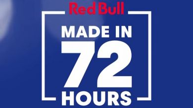 "Red Bull's ""Made In 72 Hours"" EP With Moonchild Sanelly, Gina Jeanz & More Dropping Tomorrow Image"