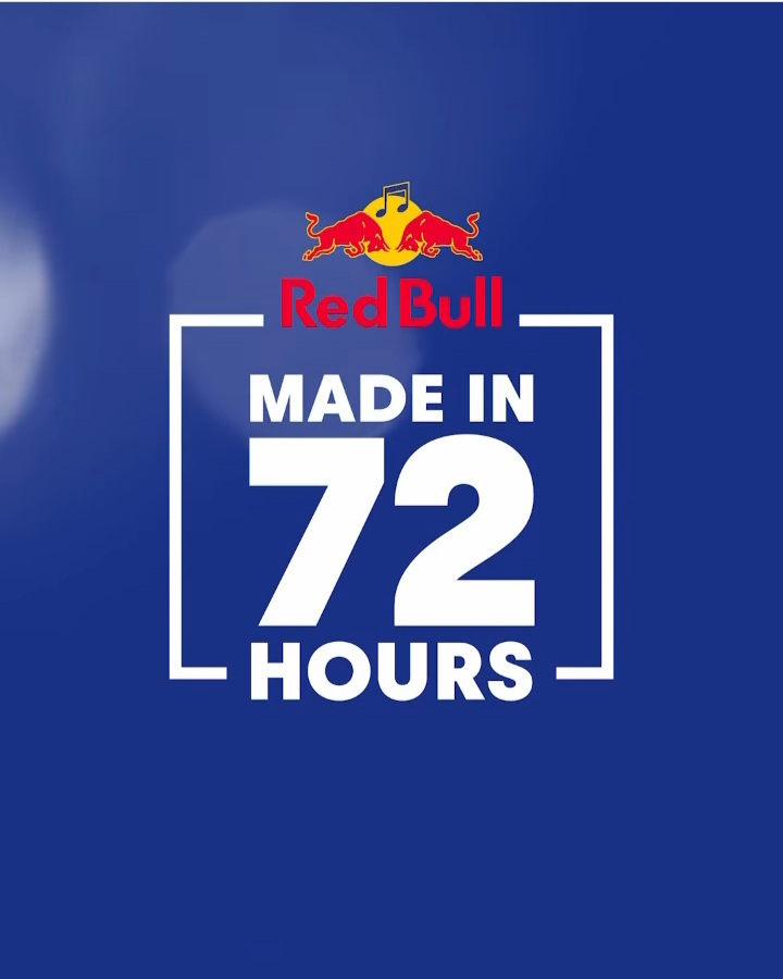 """Red Bull's """"Made In 72 Hours"""" EP With Moonchild Sanelly, Gina Jeanz & More Dropping Tomorrow"""