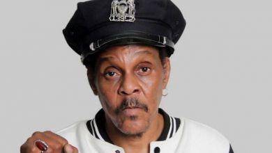 Nigerian Reggae Champ Majek Fashek Dead At 57