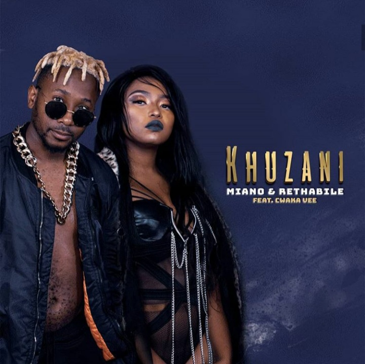 "Rethabile And Miano Drops ""Khuzani"", A Cwaka Vee Collaboration"