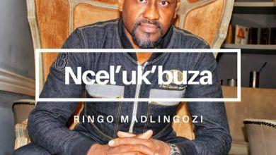 """Check Out Ringo Madlingozi Hit Song """"Ncel'ukbuza"""""""
