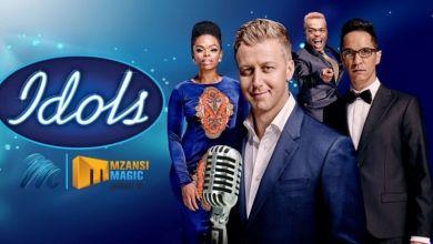 Photo of Idols SA Season 16 Resuming On Sunday, August 2, On Mzansi Magic