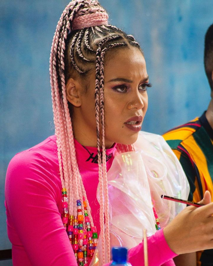 Sho Madjozi To Make a Documentary About The Traditional Tsonga Attire Image