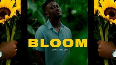 """""""Represent"""" Is Fans Favourite From Sipho The Gift's Latest EP"""