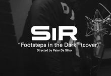 "Photo of SiR Drops a Charming Cover of The Isley Brothers' ""Footsteps In The Dark"""