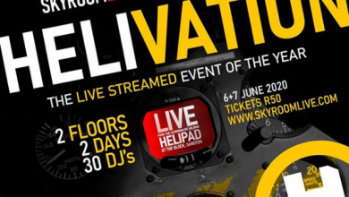 "Photo of SkyRoomLive, 947Joburg TimesLIVE ""Helivate"" Fans with Revolutionary Live Concert"