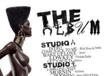 Teyana Taylor Announces Juneteenth Release Date For The Album Via G.O.O.D. Music/Def Jam Recordings