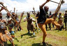 Photo of Top 10 Maskandi Artists