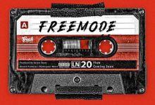 """Touchline Premieres New Single """"Free Mode"""""""