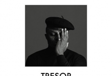 "Tresor Announces ""Thrill"" Music Video Release Image"