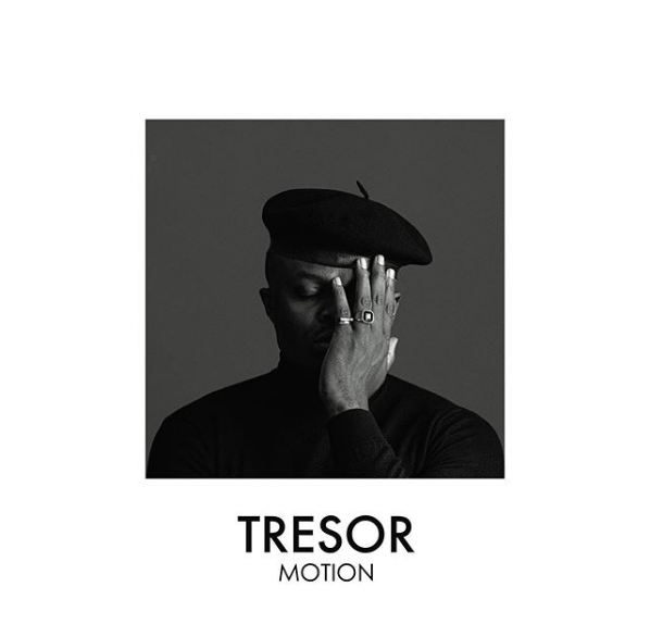"Tresor Announces New Album ""Motion"", New Song Titled ""Zwakala"" Drops Soon Image"
