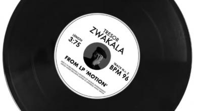 """Tresor Drops New Song """"Zwakala"""" Image"""