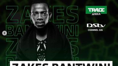 Tresor, Tellaman, Mthunzi, Zakes Bantwini to Perform Live on Trace Urban