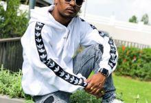 Tumi Tladi To Drop Basadi Remix Feat. Rouge & Moozlie