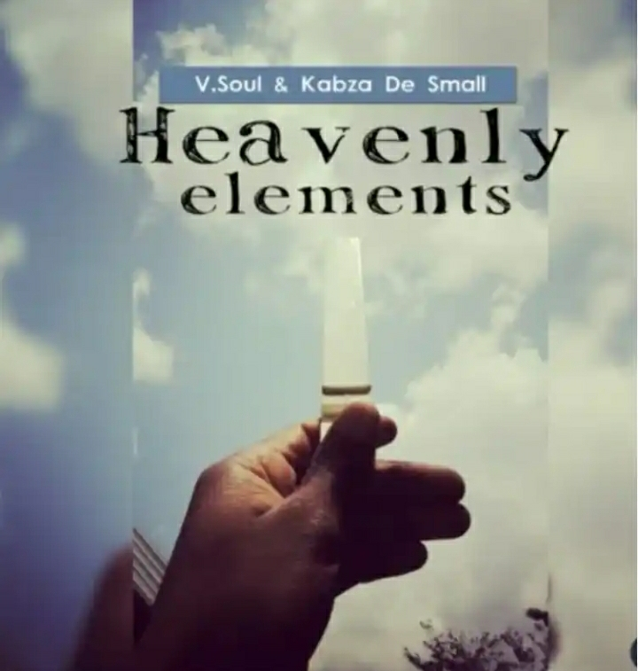 V. Soul & Kabza De Small – Heavenly Elements Image