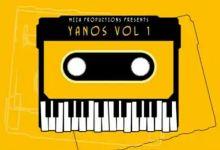 Various Artists - Yanos Vol.1
