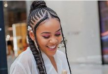 Photo of Sho Madjozi Speaks After Losing Out On A BET Award