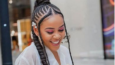 "Photo of ""Own It"" Has Caused Sho Madjozi And Burna Boy To Fight Over BET Award Nomination"