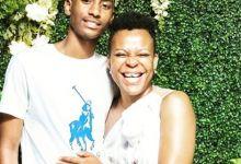 Vusi Speaks on Split with Zodwa Wabantu
