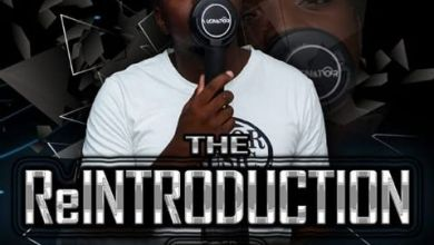 """Photo of Vusinator Puts Out """"The Reintroduction"""" EP"""