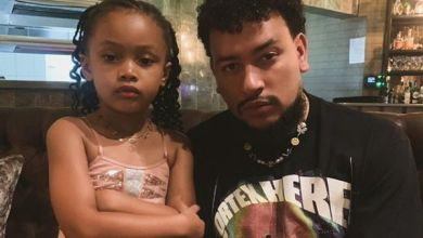 AKA Preparing Kairo For A Life of Fame and Fortune