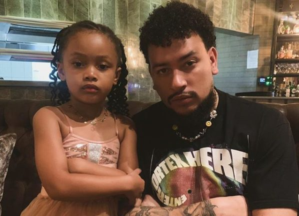 Watch AKA's Father's Day Surprise Gift From Kairo