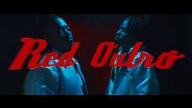 "Watch: Flvme & Die Mondez Premiere ""Red Outro"" Video Image"