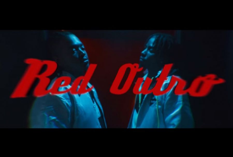 """Watch: Flvme & Die Mondez Premiere """"Red Outro"""" Video"""