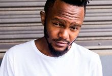 """Photo of Watch Kwesta Rap His Favourite """"Verse Of All Time"""""""