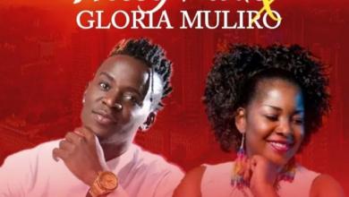 """Listen To Kenya's Willy Paul and Gloria Muliro Sing """"Wema"""""""