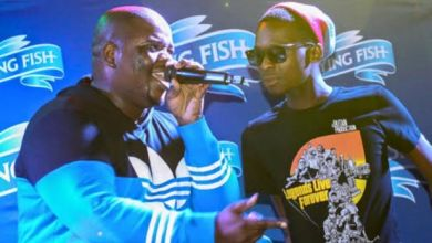 """Zakwe & Duncan """"Zakwe & Duncan"""" Album Review"""