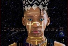 "Photo of ZuluMecca's Latest EP Is ""Of Angels and Ancestors"""