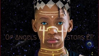 """ZuluMecca's Latest EP Is """"Of Angels and Ancestors"""""""