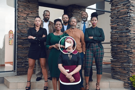 11 African highlights to stream on Showmax, from HBO specials to 2020 BAFTA nominees to the biggest SA film of 2019 Image