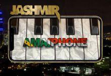 "Jashmir Samples iPhone Ringtone On ""Amaiphone"""