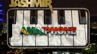 Jashmir - Amaiphone - Single