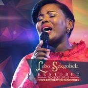 Restored (Live) - Lebo Sekgobela