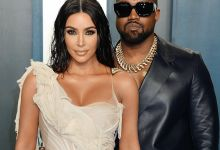 "Photo of Kanye West Converts Kim Kardashian's Bathroom To An ""Enchanted Forest"""