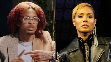 Photo of Disecting August Alsina, Will Smith And Jada Pinkett Open Relationship Triangle