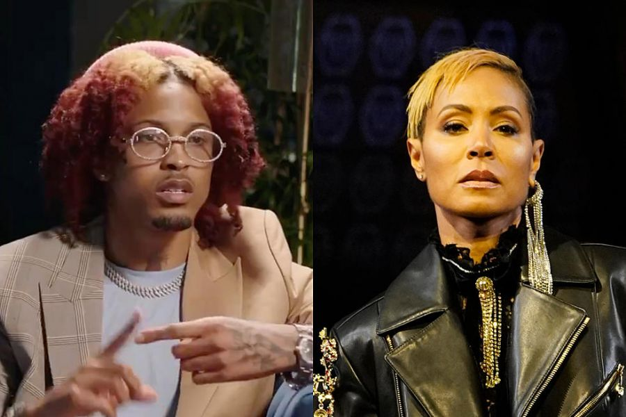 Disecting August Alsina, Will Smith And Jada Pinkett Open Relationship Triangle Image