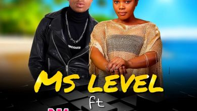 Photo of Ms Level – Uthe Angeke (ft. Ntencane)