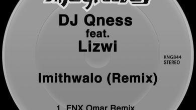 DJ Qness - Imithwalo (feat. Lizwi) [Remix] - Single