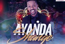 "Ayanda Shange Returns With ""The Altar of Praise"", Vol. 1 Album"