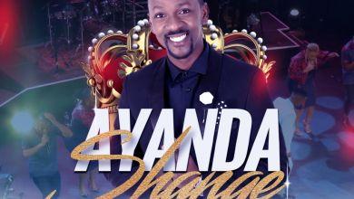 Ayanda Shange - The Altar of Praise, Vol. 1