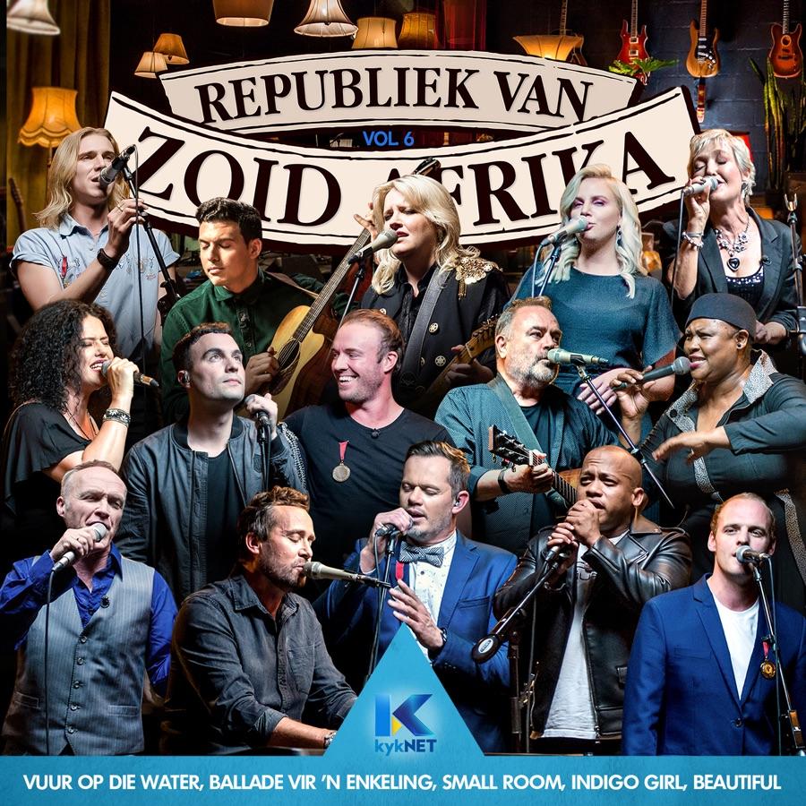 Karen Zoid - Republiek van Zoid Afrika (Vol. 6)
